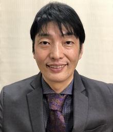 役員 植田 愛彦