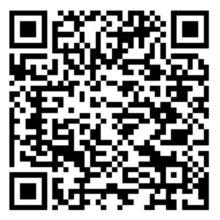 サマーフェスティバル申し込みQRコード