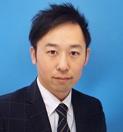 理事(認定補佐) 北海道支部長  高松 雄一郎