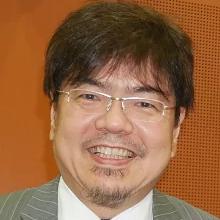 顧問 川口 孝